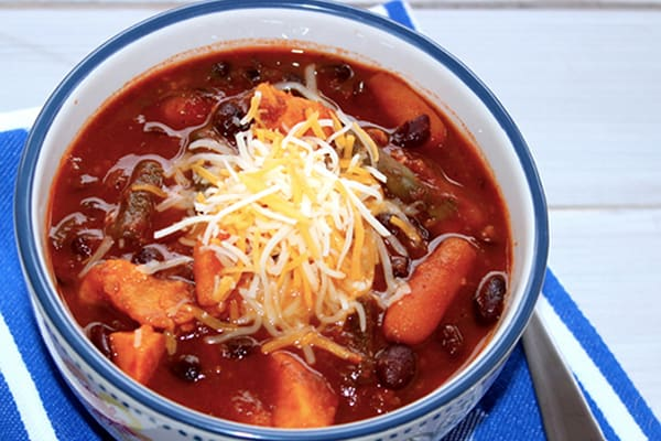 clean eating recipe, savory soup