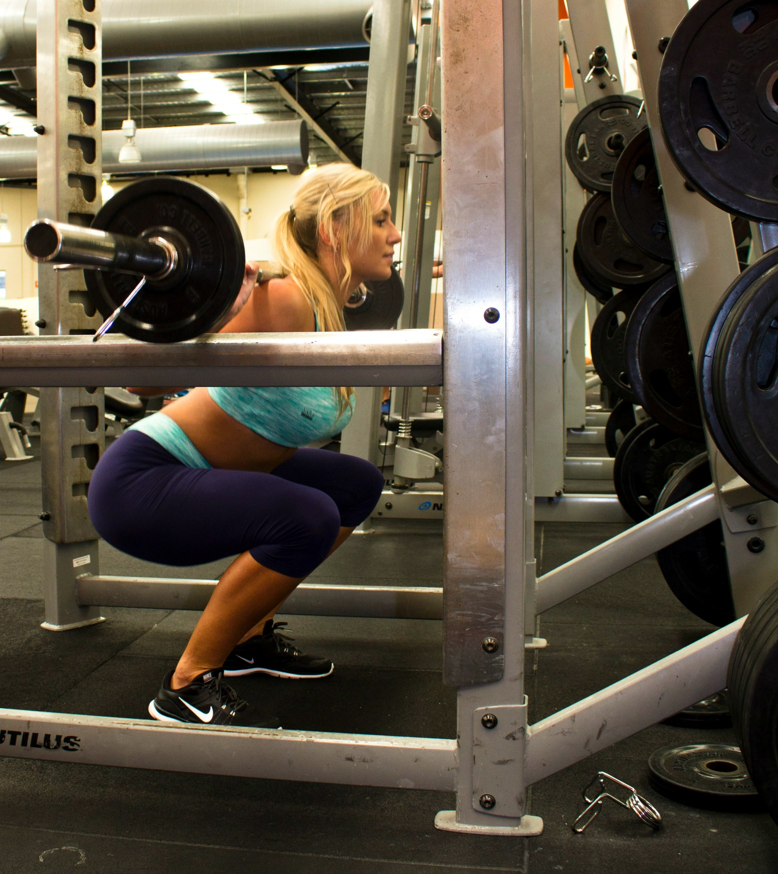 Strength Training: Strength Training Workouts Positive For Women