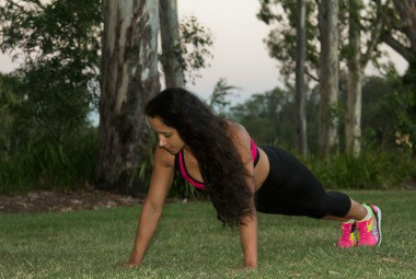 How To Do Push Ups For Greater Strength