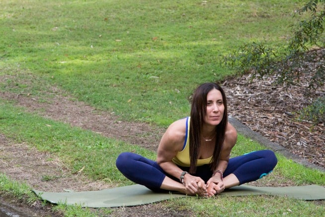 50 Beginner Yoga Poses With Benefits