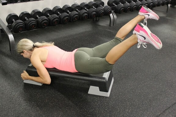 Leg Workouts For Women