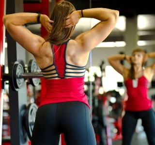 Female Muscle Growth: Best Tips for a Lean, Athletic Body